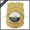 Ecuador Security Badge for Professional Department (BYH-10041)