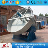High Quality Compound Fertilizer Disc Pelletizer Machine