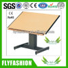 Cheap Environmental Friendly School Drawing Desk (CT-33)