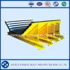 Buffer Bed for Heavy Duty Belt Conveyor System