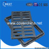 450X750mm Light Duty FRP Rain Composite Grate