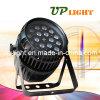 Waterproof 18PCS 10W RGBW LED PAR Zoom