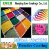 PE Thermoplastic Powder Coating for Engineering Type of Products
