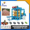 4-25 Automatic Hollow Brick Machine