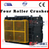 Four Roller Three Stage Crusher Equipment for Hard Stone Ore Coal