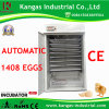 CE Approved Competive Price Automatic Egg Hatching Incubator