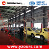 Car Painting Spray Production Line for Sale