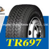 Triangle Tire 385/65r22.5 for Pattern Tr697