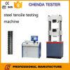 Waw-1000d Hydraulic Universal Testing Machine +Tensile Testing Machine +Compression Testing Machine