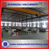Plastic PVC Foam Board Making Machine
