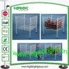 Metal Merchandise Collapsible Wire Dump Bin