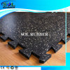 High Quality Commerical Grade Gym Rubber Flooring