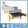 T Shirt Tunnel Dryer Machine/Common Tunnel Dryer Machine