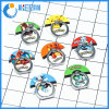 Ring Cartoon Car Ring Bracket Ring Holder for Phone
