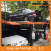 3600kg Ce Two Post Hydraulic Mechanical Car Garage