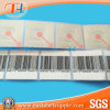 EAS RF Label Barcode Seurity Label