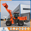 Manufacuturer Direct Sale Mini Wheel Loader with Various Attachment