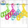 Durable Coat Rack Plastic Hangers