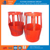 Cementing Tool Slip on Steel Finger Metal Petal Cement Basket