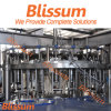 Glass Bottle Concentrated Juice Filling Capping Machine