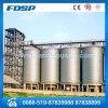 1000t Corn Maize Silo Steel Grain Silo with Conic Base