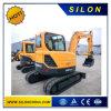 Cheap Price Hyundai Crawler Excavator R60-7