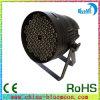 3wx72PCS LED Stage Equipment PAR Can Light LED PAR64 with CE&RoHS (YE065)