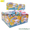 Baby Products Counter Cardboard Display Stand (B&C-C016)