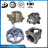Cast Iron/Steel Parts Metal Mould Casting Precoated Sand Wrought Iron Casting Part with Rust Prevention