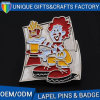 Metal Lapel Pins for Promotional Gift Brooch