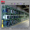 Industrial Heavy Duty Mould Shelf Racking