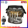 Dental Portable Mobile Unit with Suction System