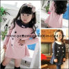 Lovely Coat Clothes for Kids Girl, Children Clothes (KGNA009)