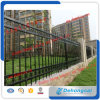 Professional PVC Power Coated Wrought Iron Fence