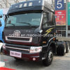 Faw Jiefang 6X4 80tons Tractor Truck and Trailer