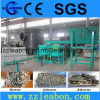 High Efficiency and Low Consumption Piston Bio Briquette Making Machine