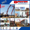 Competitive 25m Concrete Pump Truck with Placing Boom