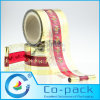Double Layer Attractive Laminated Strip Twist Paper Film