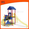 Small Outdoor Playground with Slide for Kids (2280B)