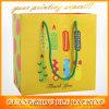 Custom Printed Paper Packaging Gift Bag shopping (BLF-PB113)