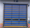 High Quality Fast Aluminum Roller Door