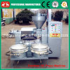 6yl-120A 200kg/H Combine Oil Press Machine with Vacuum Oil Filter for Sale