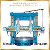 C5225 Popular Sale Double Column Manual Vertical Lathe Machine