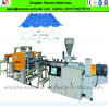 PVC\HDPE\PC Corrugated Sheet Production Line\Plastic Roofing Tile Machine