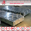 China Z80 Galvanized Steel Corrugated Roofing Sheet