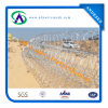 Professional Coiled Razor Barbed Wire (manufacturer)