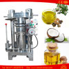 Hydraulic Press Almond Walnut Pumplin Coconut Peanut Oil Making Machine