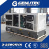 75kVA 94kVA Diesel Generator Set (Cummins Engine 6BT5.9-G1)