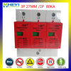 80ka 420V 3pole Power Eleatrical Lightning Surge Arrester Surge Protector