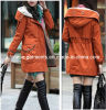 Ourer Clothes Winter Coat T for Women Warm Coat